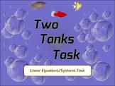 Two Tanks Task