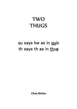 Two Thugs