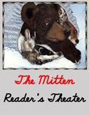 The Mitten Reader's Theater - FREE!