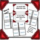 Two Vowels Go Walking Activity Pack / I Have Who Has / Wor