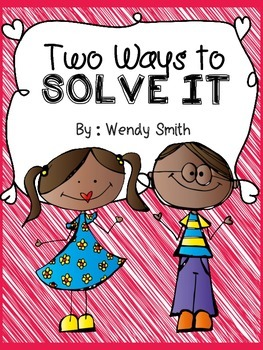 Two Ways to Solve It