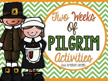 Two Weeks of Pilgrim Activities