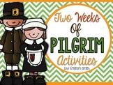 Two Weeks of Pilgrim Activities