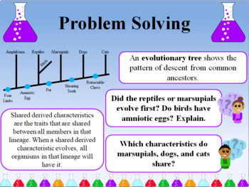Two Wks of Evolution and Natural Selection Bell Ringers Warm Ups with Answer Key