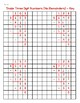 Two and Three Digit Long Division on Graph Paper by Hope ...