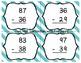 Two and Three Digit Regrouping Bingo Bundle