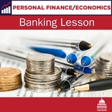 Banking Lesson (two days)