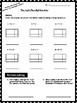 Two-digit x Two-digit Box Array Multiplication Worksheet
