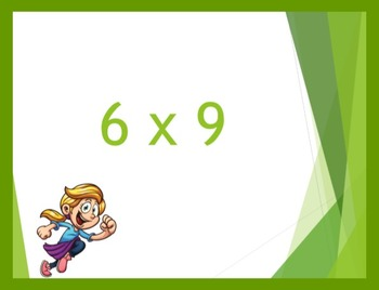Two-minute Multiplication