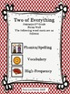 Two of Everything-Journeys 2nd Grade