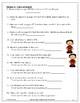 Two of Everything ~ Language Arts Workbook ~ 2nd Grade
