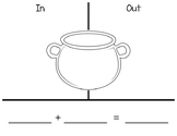 Two of Everything / Magic Pot Doubles Activity