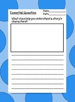 Two of Everything Journeys 2nd Grade Unit 6 Lesson 29 Activities & Printables