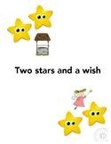 Two stars and a wish - To stjerner og et ønske