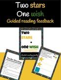 Two stars + one wish