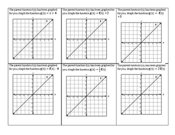 Two truths and one lie- Linear Transformations