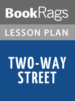 Two-way Street Lesson Plans