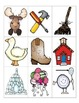 Two ways to say OO Picture sort