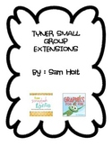 Tyner Small Group Extensions