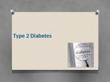 Type 2 Diabetes Presentation
