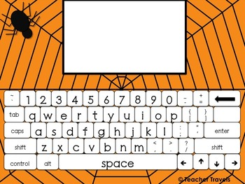 "Type A Word - ""Keyboard"" Bundle"