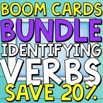 Type the Verb BUNDLE