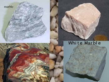 Types Of Rocks Picture Slide Show