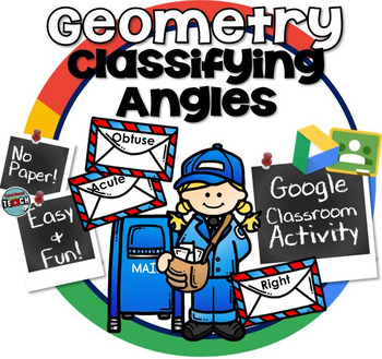 Types of Angles ~ Acute, Obtuse, and Right Angles~ Google