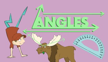 Angles Song