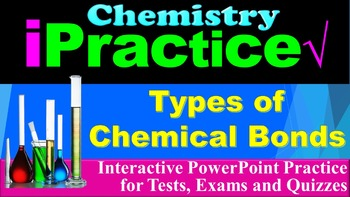 Types of Bonds: iPractice (Interactive PPT Worksheet for T