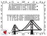 Types of Bridges Posters