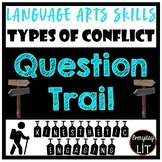 Question Trail: Types of Conflict