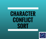 Character Conflict