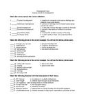 Types of Development Quiz