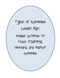 Types of Economies Lesson Plan