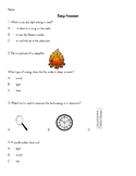 Types of Energy Assessment