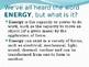 Types of Energy PowerPoint