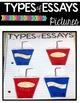 Types of Essays
