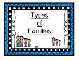Types of Families  -American Family