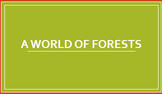 Types of Forests Power Point