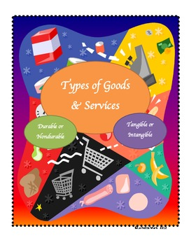 Types of Goods and Services