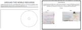 Types of Government CD Album Design