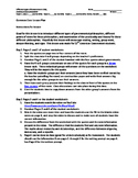 Types of Government DBQ, notes, and writing prompts