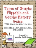 Types of Graphs Flippable and Memory Game