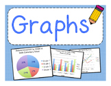 Graphing Anchor Charts