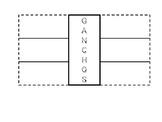 Types of HOOKS Foldable Spanish and English