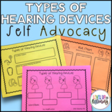 Types of Hearing Devices | Self Advocacy for Deaf and Hard of Hearing