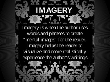 Types of Imagery