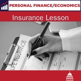 Insurance Lesson | Personal Finance