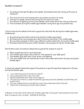 Louisiana Maps Assessment